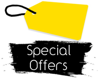 Special Offers on Beauty Therapies